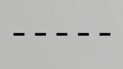 Línea discontinua Universo de Emociones