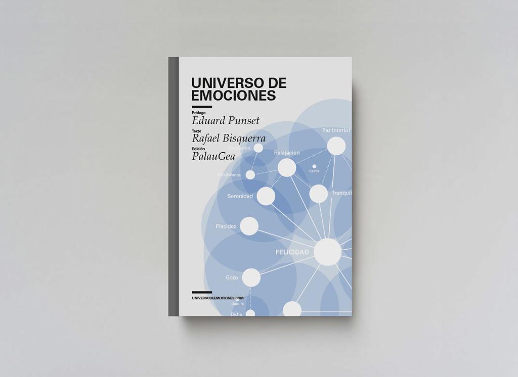libro universo de emociones