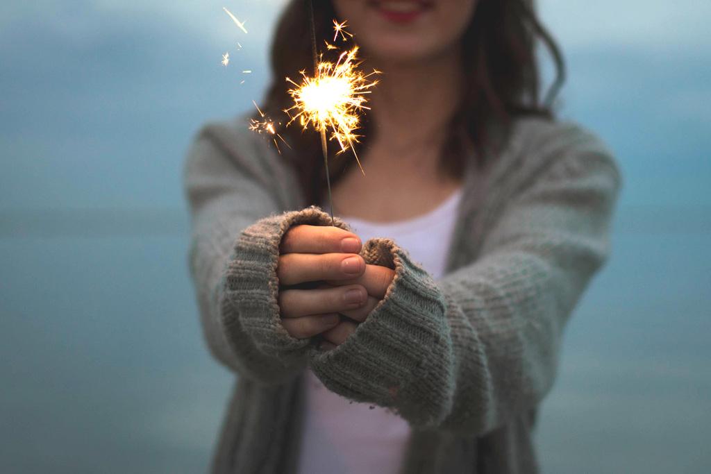 regala felicidad