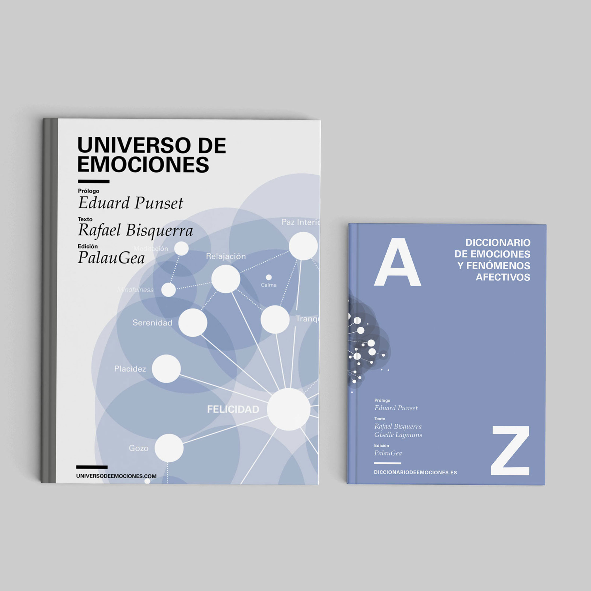 Libro Universo de Emociones + Diccionario de Emociones - Universo de ...