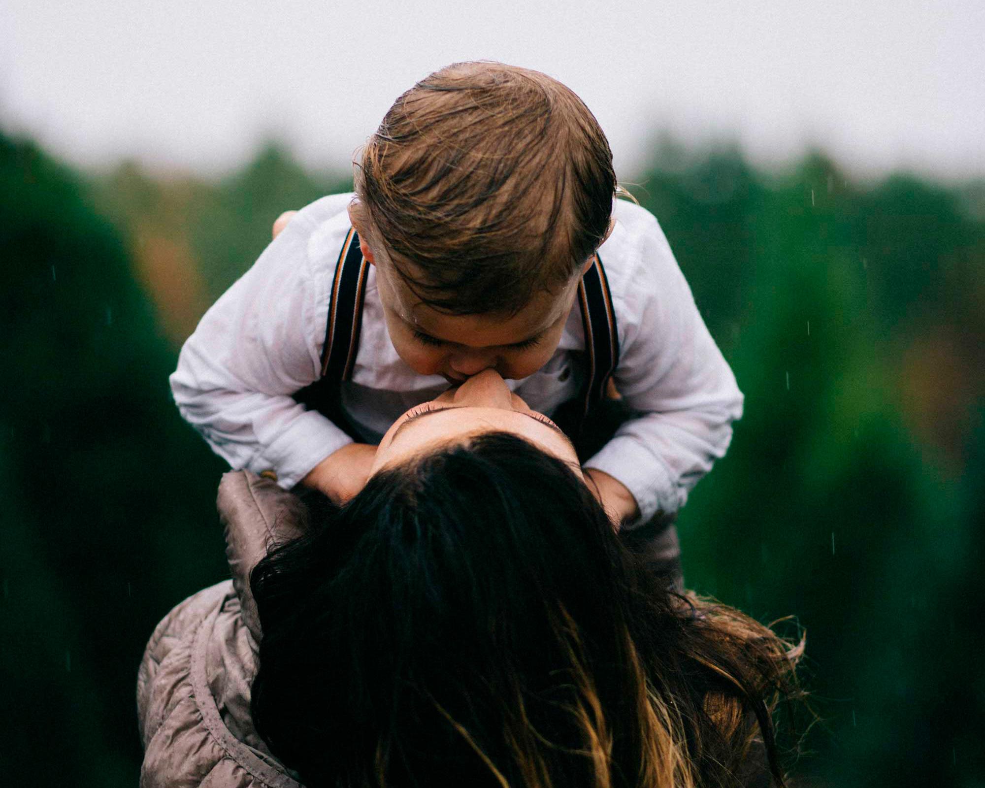 amor-madre