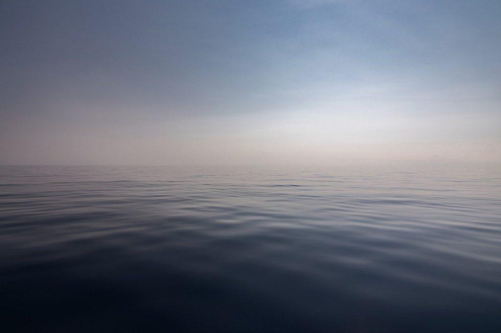 Los beneficios del mar para la mente y el cuerpo