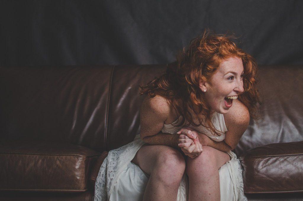 ¿Conoces los beneficios psicológicos de la risa?