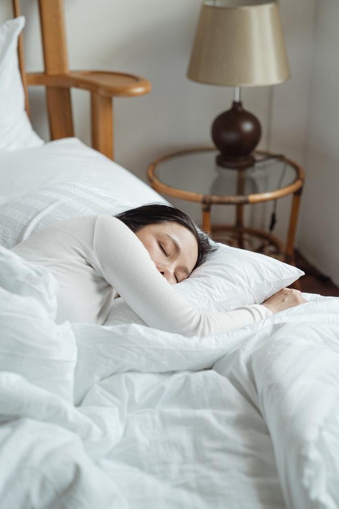 La importancia del descanso para la salud