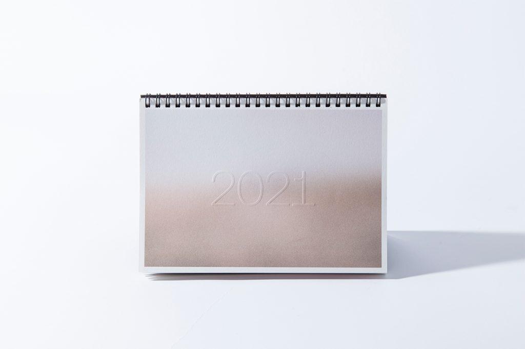 Calendario Pixelarte