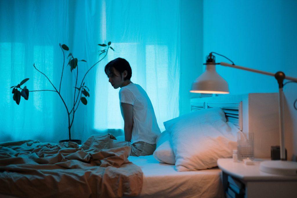 mejorar la calidad del sueño y evitar el isnomnio