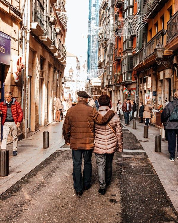 España, país con la esperanza de vida más alta de Europa y país más saludable del mundo