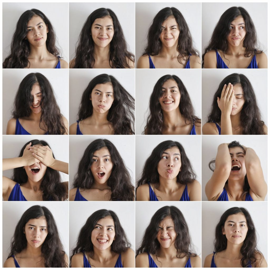 Estar de buen humor o no afecta a la salud