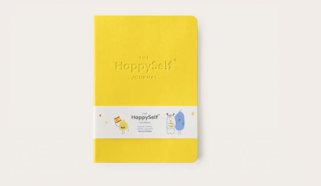 The HappySelf Journal