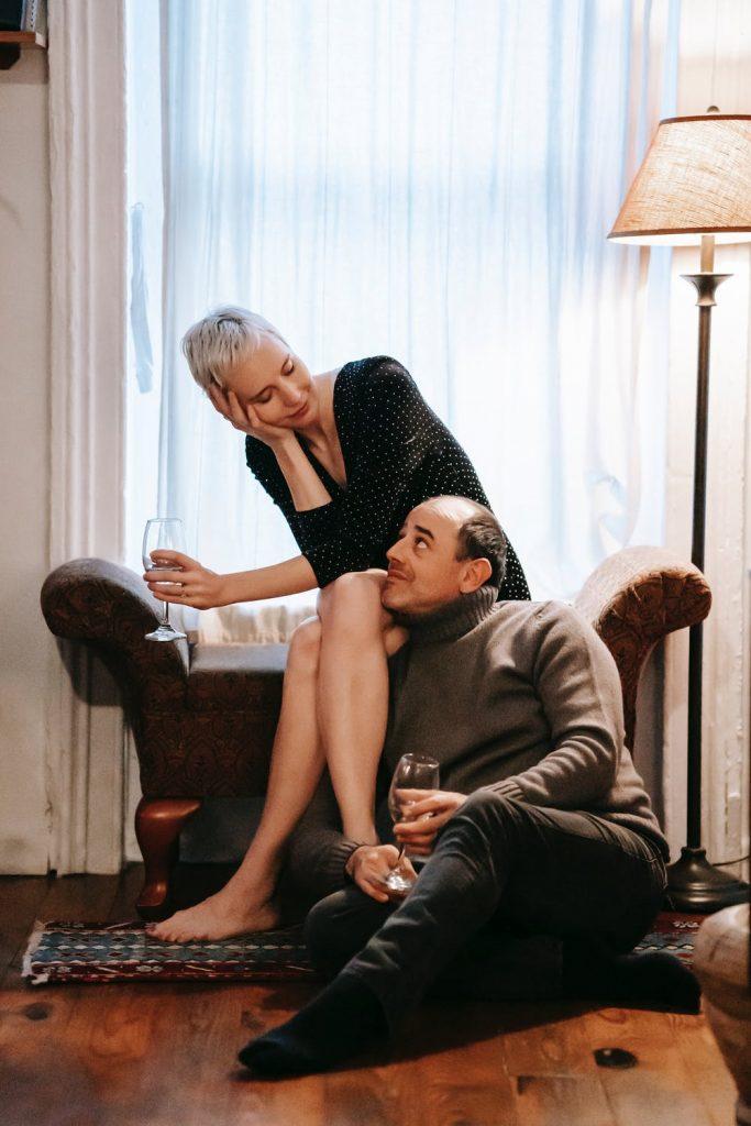 inteligencia emocional en pareja